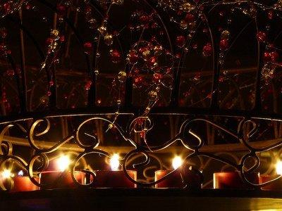 La Nochebuena en los cinco continentes