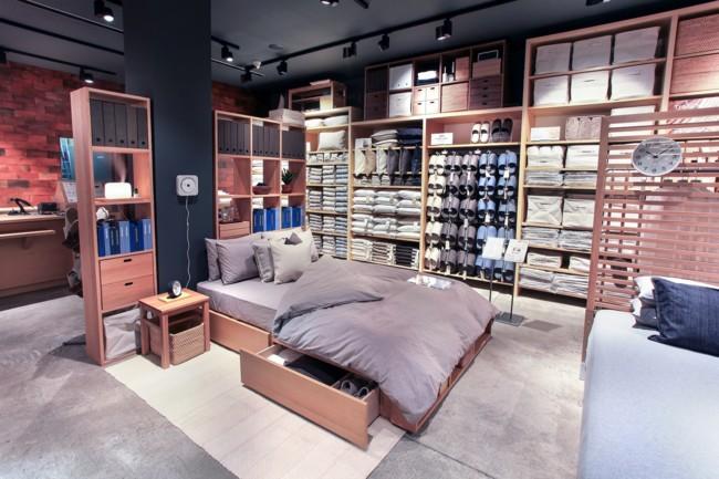 MUJI se reinventa y muestra su nuevo concepto en una tienda totalmente renovada en Barcelona