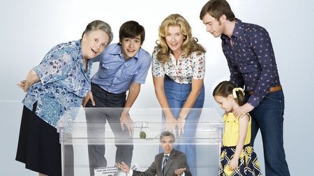 TVE copa las nominaciones a los Premios de la Academia de Televisión 2011