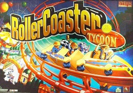 Sony filmará la película de 'Rollercoaster Tycoon'. Ya está aquí la nueva Avatar