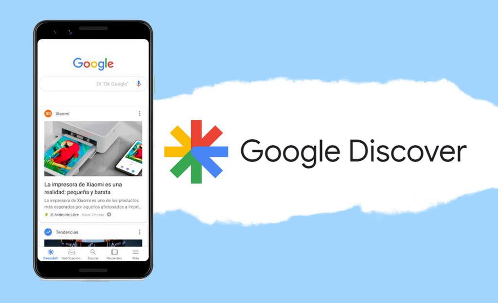 Google Discover permite denunciar notícias falsas, enganosas, violentas ou desagradáveis