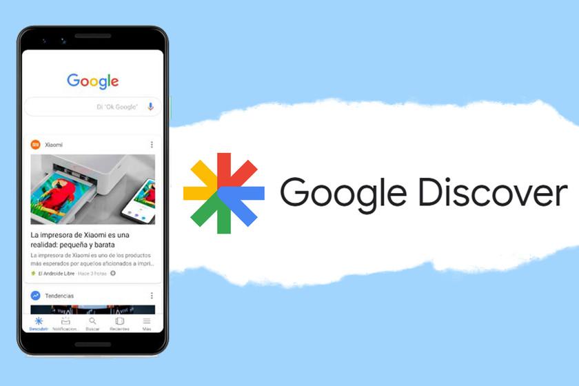 Google Discover - Công cụ hỗ trợ hiển thị nội dung cho doanh nghiệp của bạn
