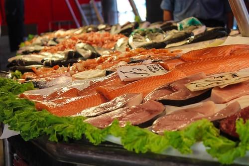 Top 5 de alimentos ricos en Vitamina D