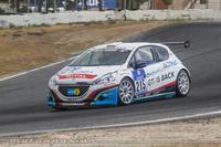 Peugeot 208 GTi Racing Experience, prueba (parte 2)