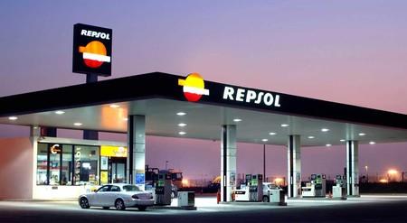 Repsol Mexico