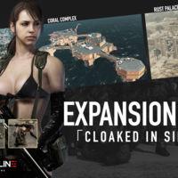 'Cloaked in Silence' llevará a Quiet a Metal Gear Online el 15 de marzo, y en abril comenzará la Supervivencia