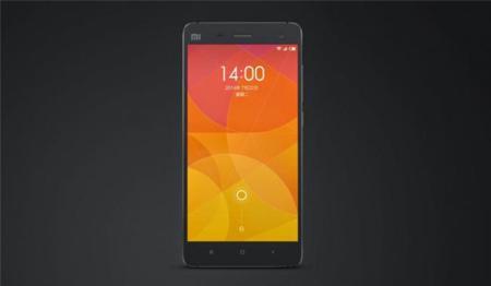 Mi (antes Xiaomi) vende un 271% más en la primera mitad de 2014, el cielo es el límite