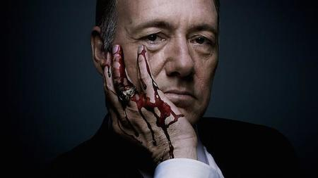 "Netflix  ""accidentalmente"" estrena la tercera temporada de House of Cards anticipadamente"