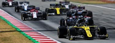 Fórmula 1 Bélgica 2020: Horarios, favoritos y dónde ver la carrera en directo