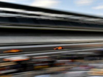 Cómo ver las 500 Millas de Indianápolis con Fernando Alonso tratando de hacer historia