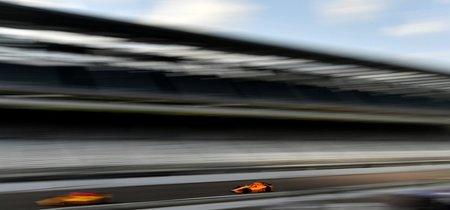 Así es el procedimiento de clasificación al que se enfrentará Fernando Alonso en la Indy500