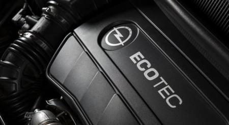 Opel Ecotec