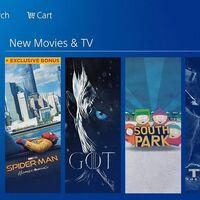 Se acabó el comprar o alquilar películas en la PlayStation Store: Sony pondrá fin al servicio en agosto