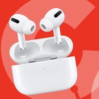 Los AirPods Pro más baratos están en los Apple Days de MediaMarkt: estrena los auriculares true wireless con cancelación de ruido de la manzana por 199 euros
