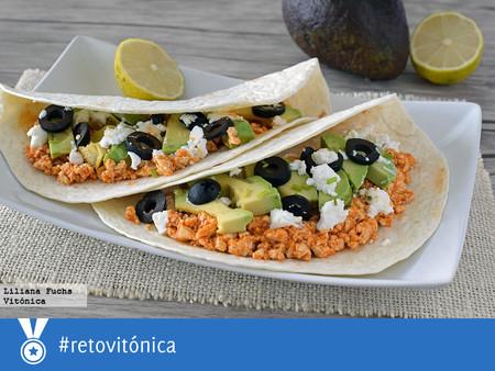 #RetoVitónica: vuelta al trabajo saludable con siete platos para comer sano y de tupper