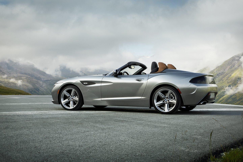 Foto de BMW Zagato Roadster Concept (10/14)