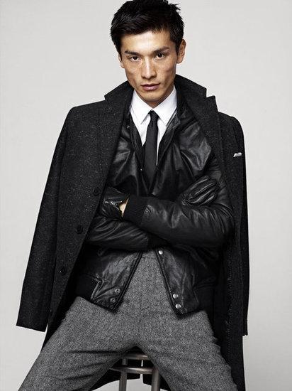 Foto de Un primer lookbook de H&M Otoño-Invierno 2012/2013 de lo más apetecible (6/21)
