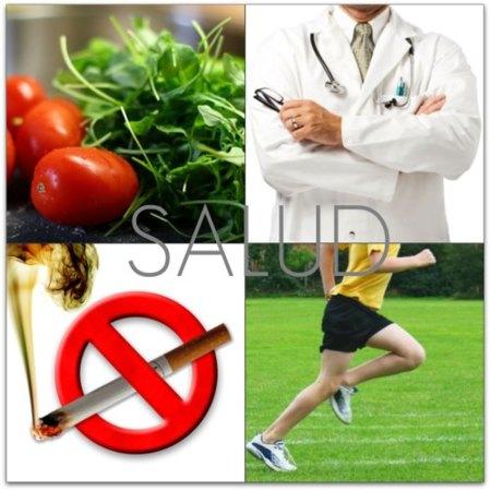 Los cuatro pilares básicos para cuidar tú salud