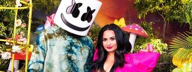 El nuevo remix de Marshmello y Demi Lovato, lo último de Halsey o el dúo entre Bebe Rexha y Doja Cat auguran un fin de semana de escándalo