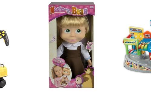 9 juguetes a buen precio a menos de dos semanas para el comienzo de las navidades