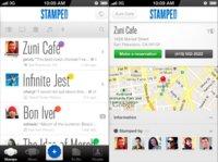 Stamped, recomendaciones de todo tipo mediante sellos de aprobación