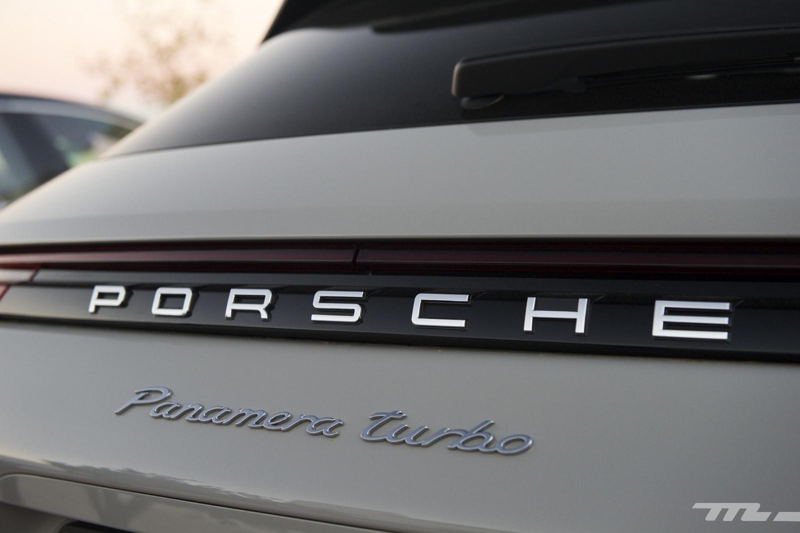 Foto de Porsche Panamera Sport Turismo, toma de contacto (9/75)