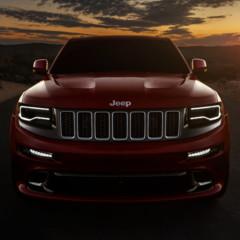 Foto 3 de 41 de la galería 2014-jeep-grand-cherokee-srt en Motorpasión