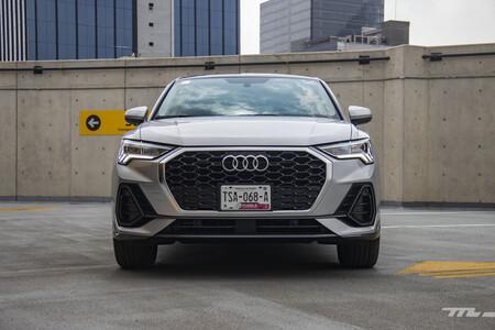 Audi Q3 Sportback Prueba Opinones Mexico 6