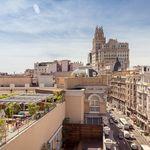 Las terrazas también son para el otoño, en octubre y en Madrid, disfruta de Ático 11
