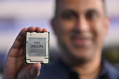 Intel Xeon escalables de 3a generación (Ice Lake-SP): hasta 40 núcleos y 6TB de memoria RAM para conquistar los servidores