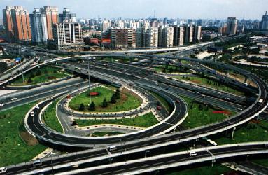 Un cinturón verde en torno a Pekín