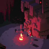 Hyper Light Drifter no saldrá al final en Wii U y Vita