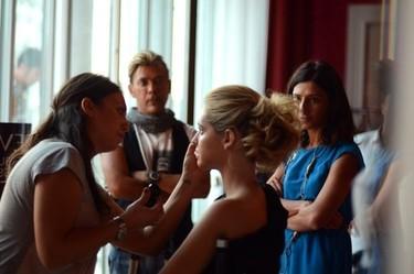 El diario de Chiara Ferragni, ahora en el Festival de Venecia