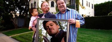 De 'Modern Family' a 'Malditos Bastardos': el #10yearchallenge nos recuerda que estos 13 títulos ya tienen una década