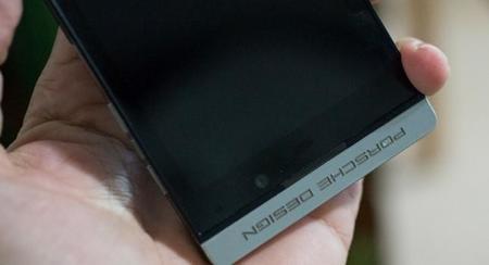 BlackBerry podría preparar un BlackBerry Z10 edición Porsche