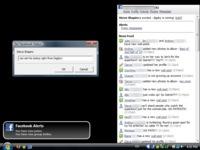 Digsby añade funciones de red social y mensajería