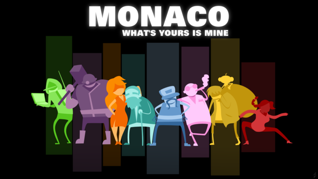 Monaco What S Yours Is Mine