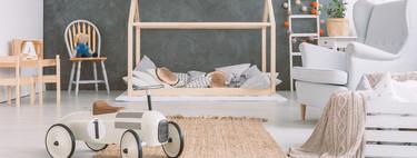 Cómo crear un entorno Montessori en nuestro hogar: mobiliario, ideas y consejos a tener en cuenta