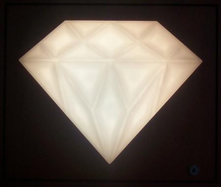 Hablemos de diamantes ¿y si no fueran valiosos?