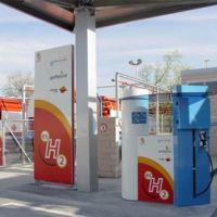 En Sevilla ya tienen una E.S. de hidrógeno gracias a Abengoa