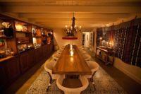 The Bungalow (Santa Mónica), el restaurante que desearías tener en tu ciudad
