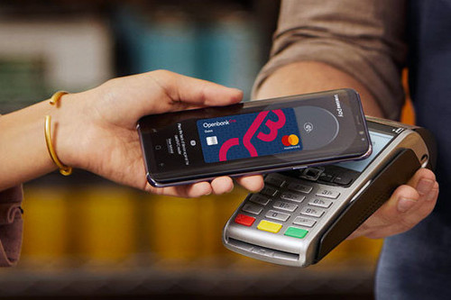 Todas las formas de pagar con el móvil en tiendas