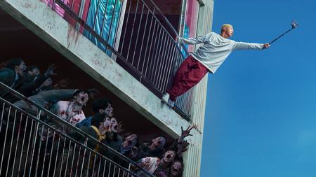 '#Vivo': Netflix ofrece una pandemia zombie coreana con demasiado déjà vu a confinamiento