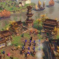 Todos los trucos de Age of Empires III para PC