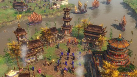 Todos los trucos de Age of Empires III para PC