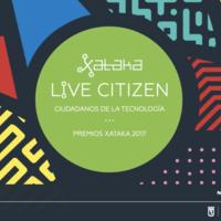 Premios Xataka 2017: ¡última oportunidad para conseguir tu entrada!
