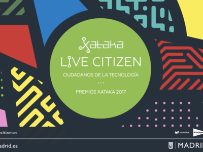 Premios Xataka 2017: cómo conseguir tu entrada