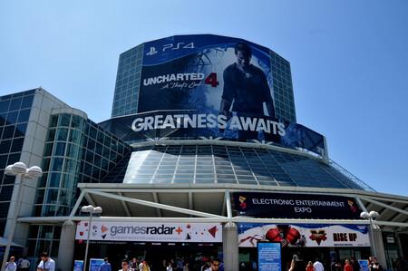 E3 Conferencia Microsoft Nintendo