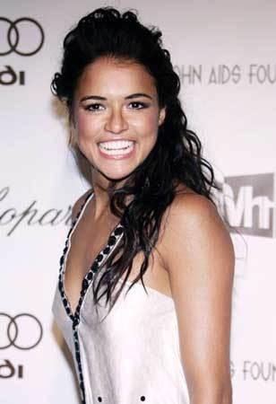 Michelle Rodriguez creará una línea de ropa