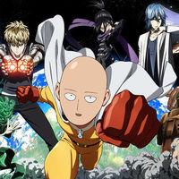 'One-Punch Man': el anime de superhéroes más divertido ya tiene fecha de estreno de la temporada 2